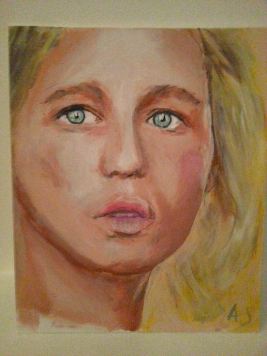 Selah Sue by artisdraw